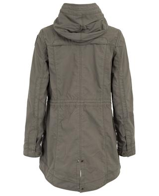 Parka en coton Indian PARAJUMPERS