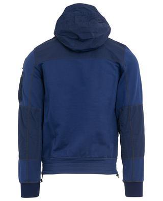 Sweat-shirt en coton mélangé Hydra PARAJUMPERS