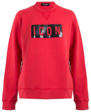 Sweat-shirt imprimé Icon Cool Fit DSQUARED2