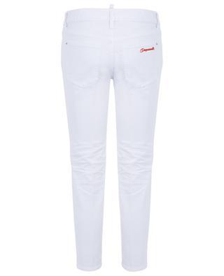 Gekürzte Jeans Twiggy DSQUARED2
