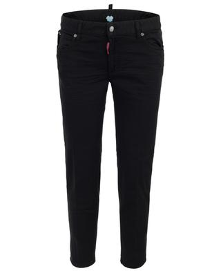 Twiggy cropped jeans DSQUARED2