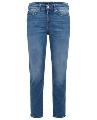 Jean droit Erin teinte Vintage Robertson 7 FOR ALL MANKIND