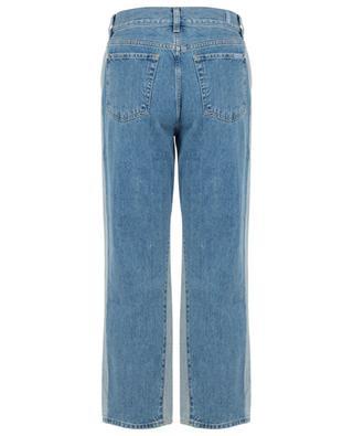 Verkürzte weite Jeans Kiki 7 FOR ALL MANKIND