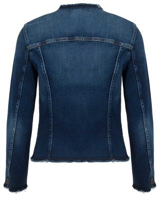 Slim Illusion Melrose denim jacket 7 FOR ALL MANKIND