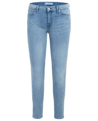 The Skinny Crop jeans 7 FOR ALL MANKIND