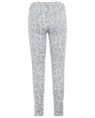 The skinny crop leopard jeans 7 FOR ALL MANKIND