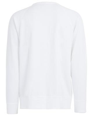Sweat-shirt manches longues en coton POLO RALPH LAUREN