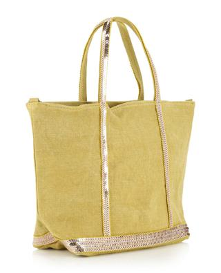 Small tote bag with sequins VANESSA BRUNO