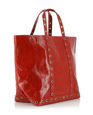 Shopper aus Leder Medium VANESSA BRUNO
