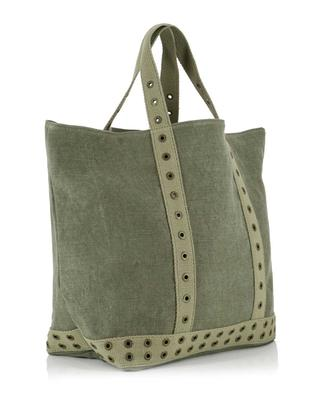 Medium canvas tote bag VANESSA BRUNO