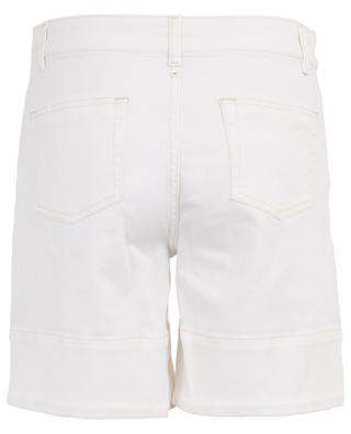 Denim shorts LORENA ANTONIAZZI