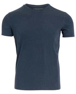 T-Shirt aus Baumwolle MAJESTIC FILATURES