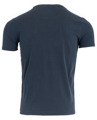 T-shirt en coton MAJESTIC FILATURES