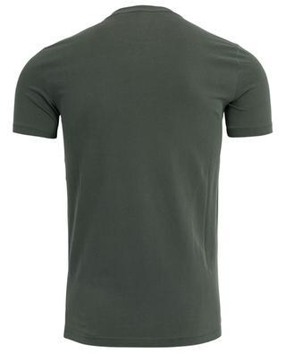 Cotton T-shirt MAJESTIC FILATURES