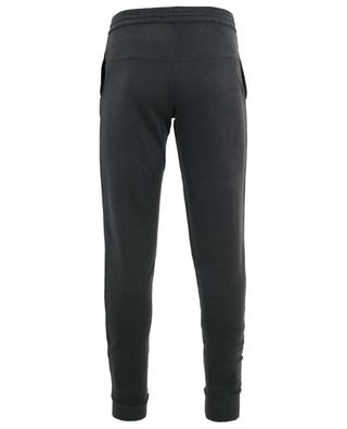 Pantalon de jogging slim en coton mélangé MAJESTIC FILATURES
