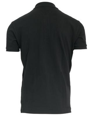 Polohemd aus Baumwollpiqué COMME DES GARCONS PLAY