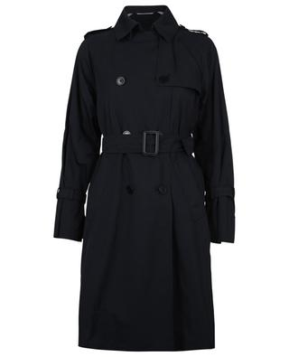 Trench en gabardine technique Oggi WEEKEND MAXMARA