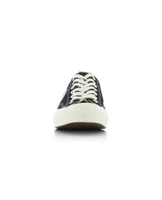 Play Chucks low-top heart design sneakers COMME DES GARCONS PLAY