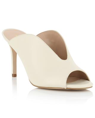 Broadwick open heeled mules KURT GEIGER LONDON