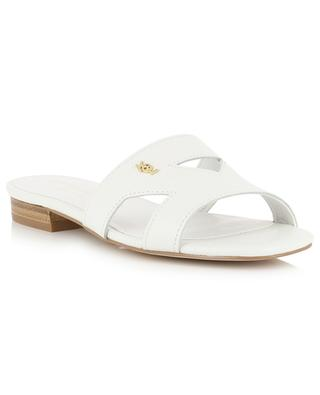 Odina flat cut-out mules KURT GEIGER LONDON