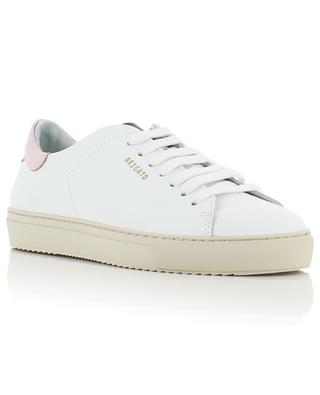 Clean 90 smooth leather sneakers AXEL ARIGATO