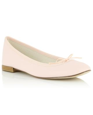 Cendrillon leather ballet flats REPETTO