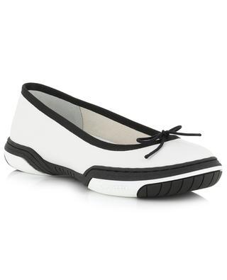 Aude ballet flat spirit sneakers REPETTO