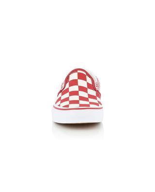 Baskets slip-on colorés Classic VANS