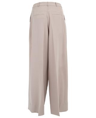 Veronique high-rise wide-leg trousers DESIGNERS REMIX