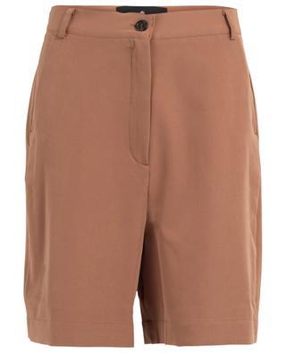 Veronique breezy high-rise shorts DESIGNERS REMIX