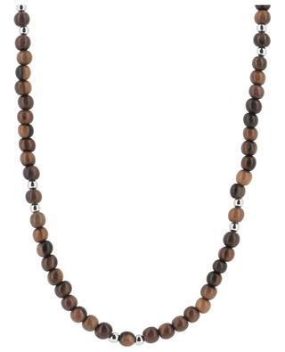 Halskette aus Perlen Peace & Love RITA & ZIA
