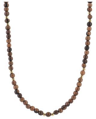 Halskette aus Perlen Indianer RITA & ZIA