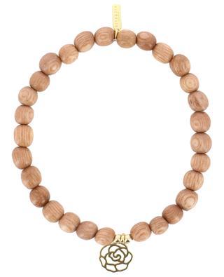 Camélia beads bracelet RITA & ZIA
