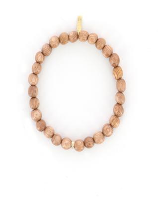 Armband aus Perlen RITA & ZIA