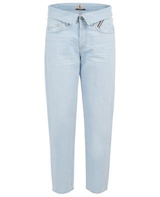 Flip In Sky wide leg jeans JEAN ATELIER
