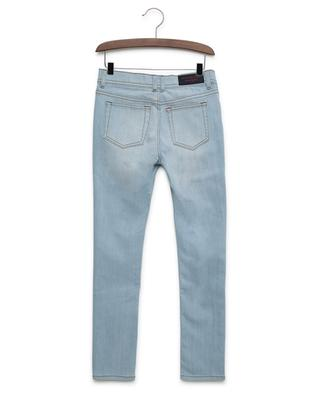 Skinny light wash jeans BURBERRY