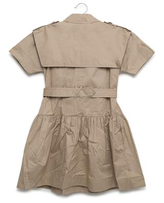 Robe esprit trench Cynthie BURBERRY