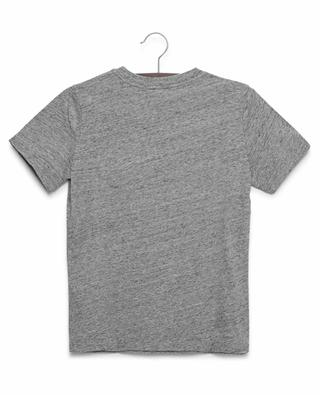 Furgus logo print T-shirt BURBERRY