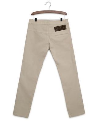 Chino trousers FENDI