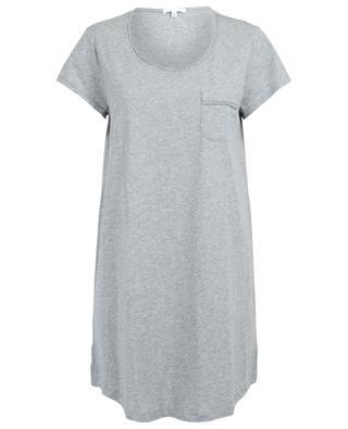 Pima cotton night shirt SKIN