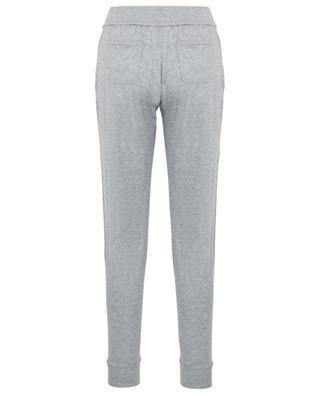 Skinny fit jogging trousers SKIN