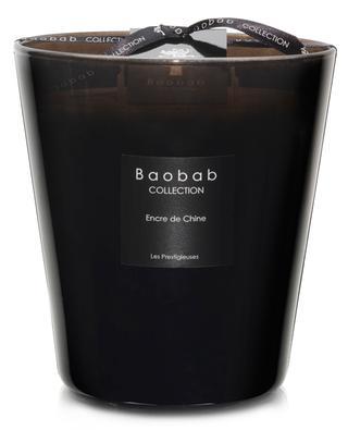 Bougie parfumée Encre de Chine Max 16 BAOBAB