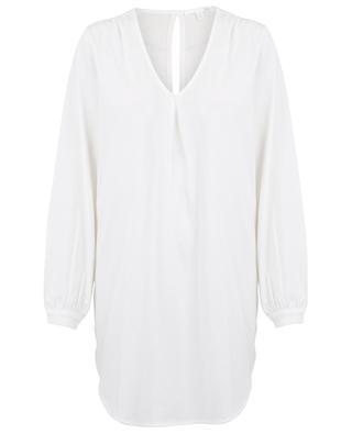 Justine cotton night shirt SKIN