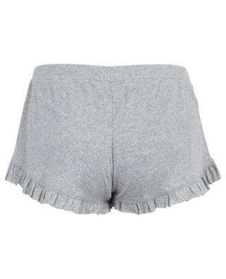 Gerüschte Shorts Raffaela SKIN