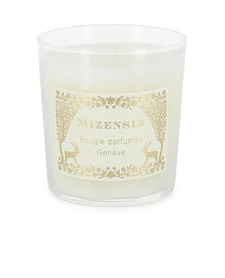 Bois d'Or scented candle MIZENSIR