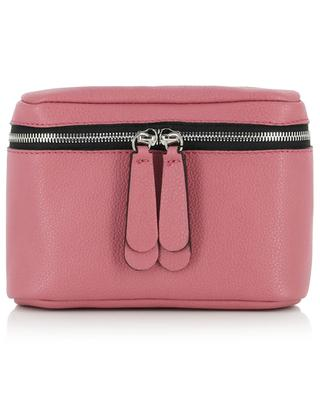 Galatea leather belt bag GIANNI CHIARINI