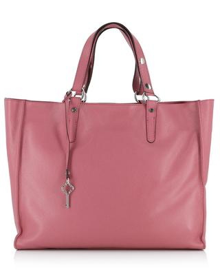 Oriz grained leather tote bag GIANNI CHIARINI