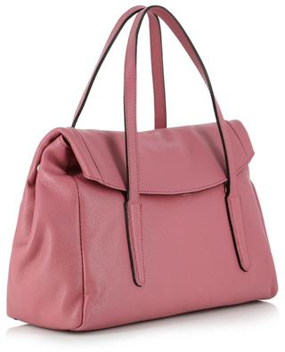 Lolita grained leather handbag GIANNI CHIARINI