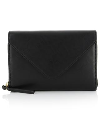 Greta Small envelope spirit leather bag GIANNI CHIARINI
