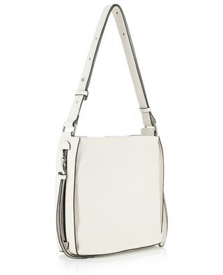 Tasche mit seitlichen Reissverschlusstaschen Jane Small GIANNI CHIARINI